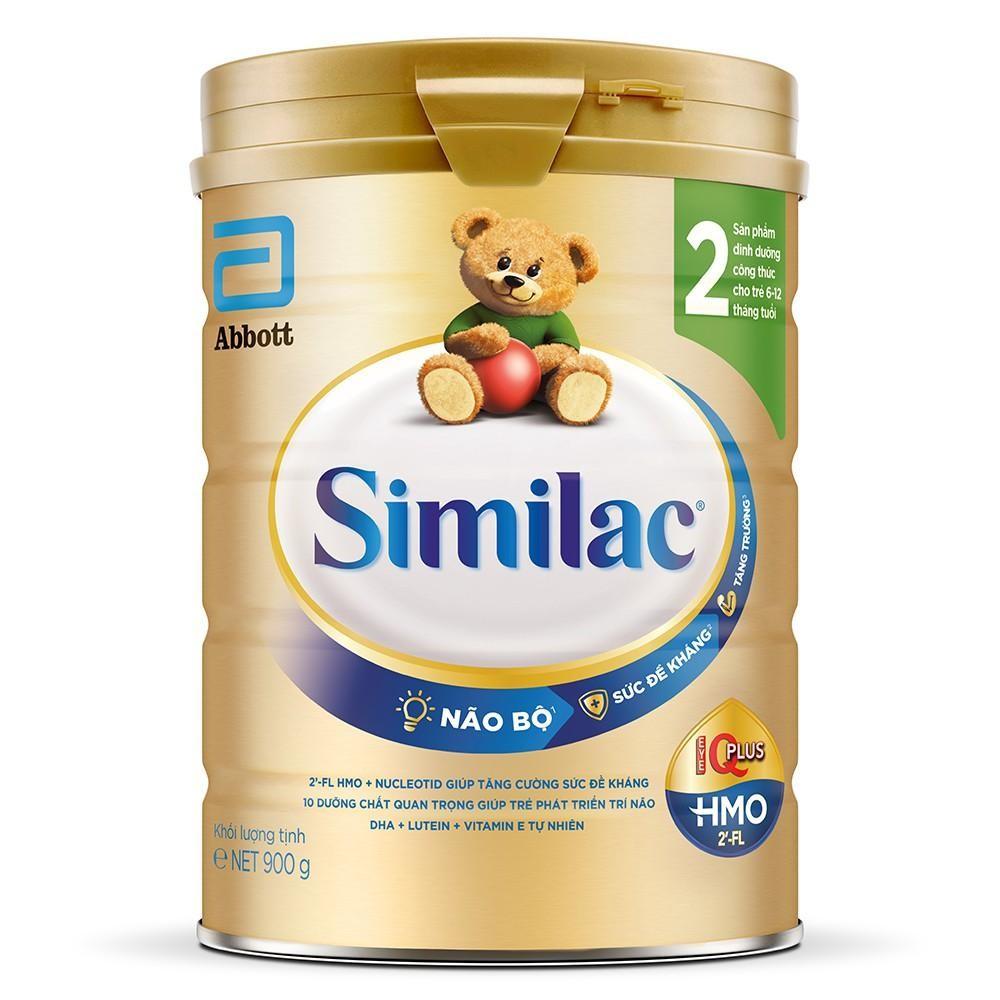 Sữa Similac 2 có tốt không