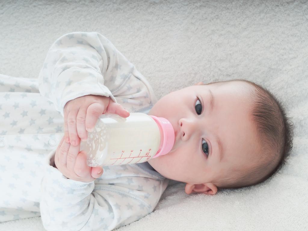 Sữa bột Enfamil A+ 1 có tốt không