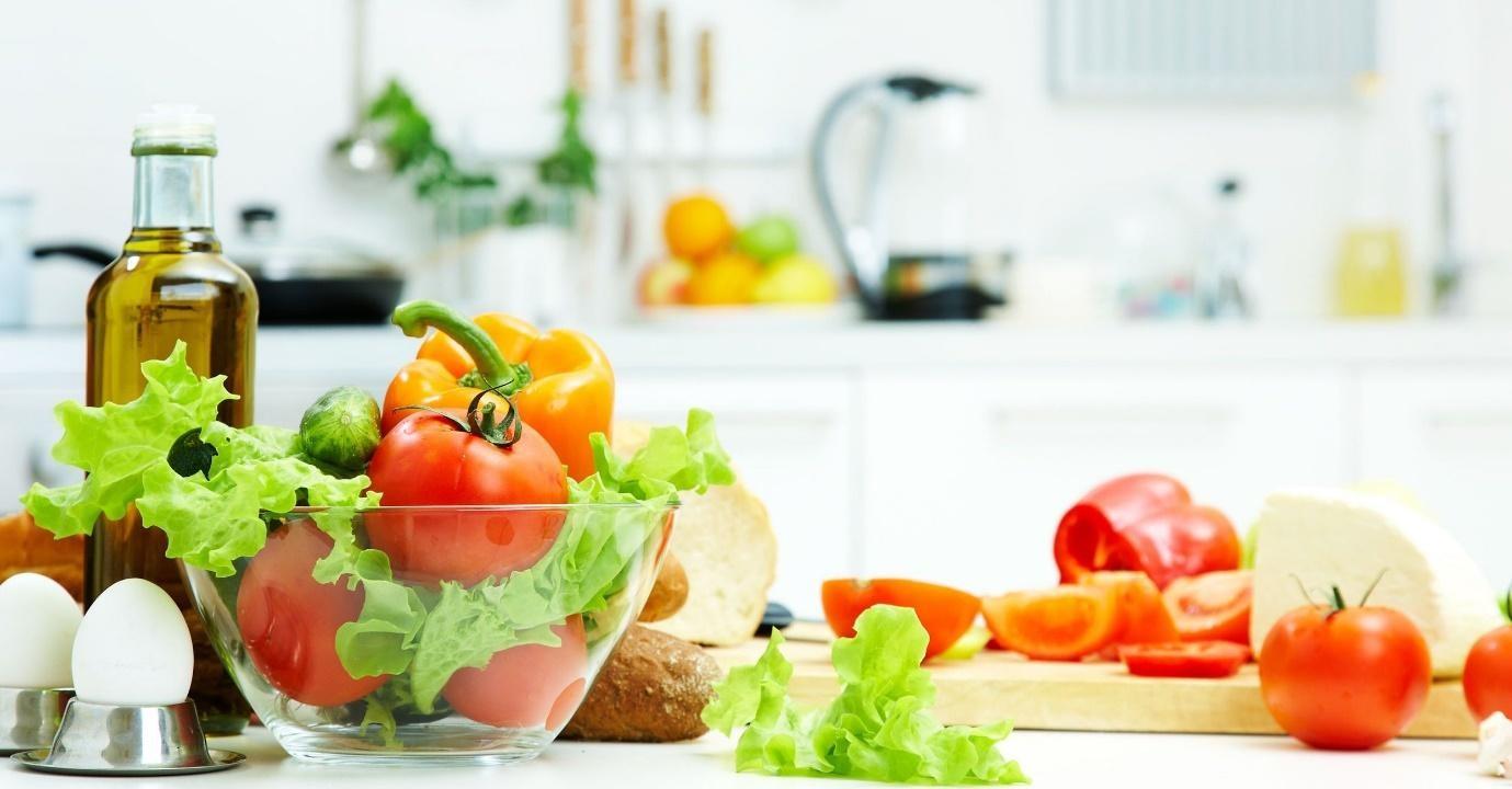 Thực phẩm tăng sức đề kháng cho trẻ trị cảm cúm lúc giao mùa