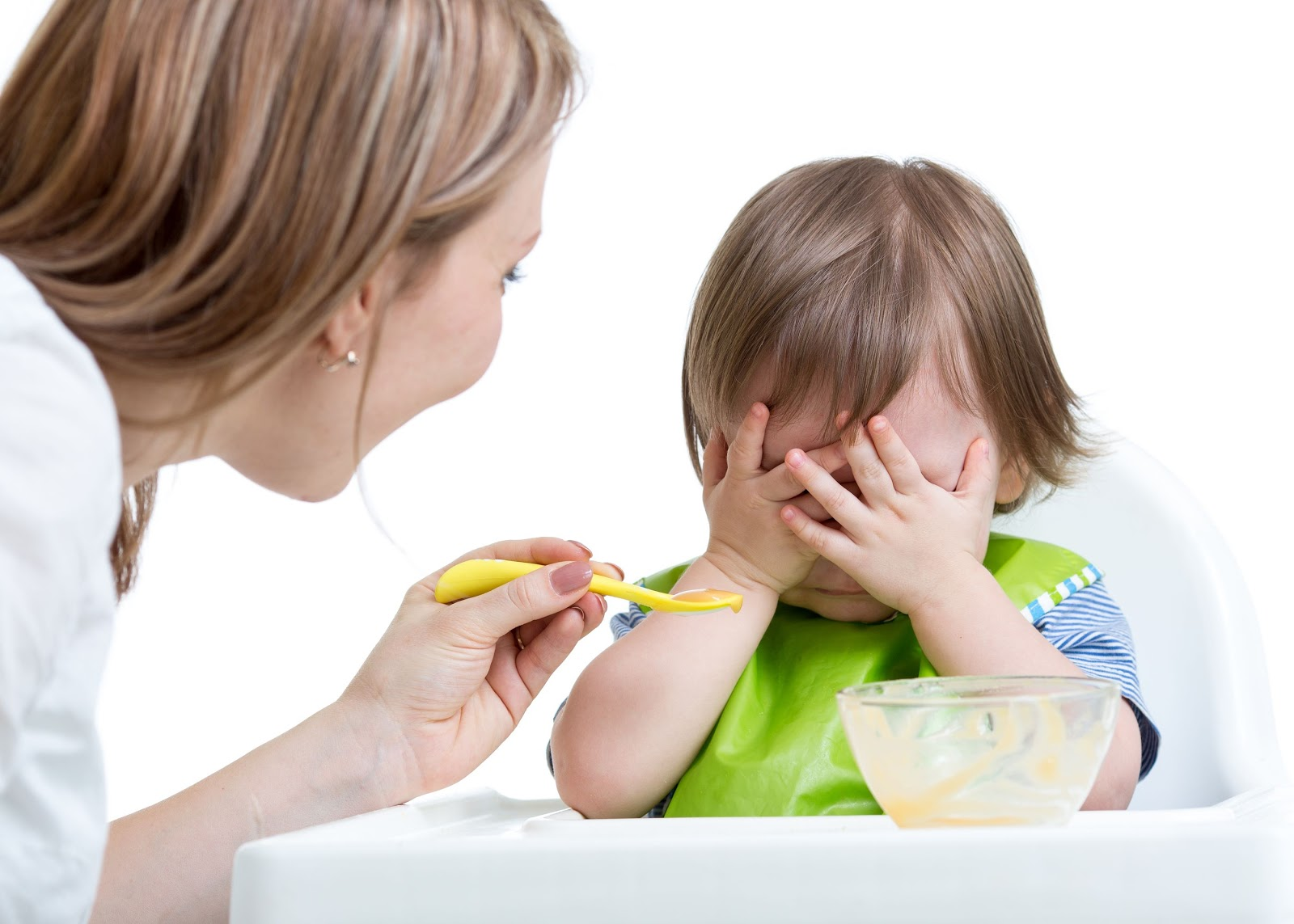 mẹo chọn sữa tốt cho hệ tiêu hóa bé