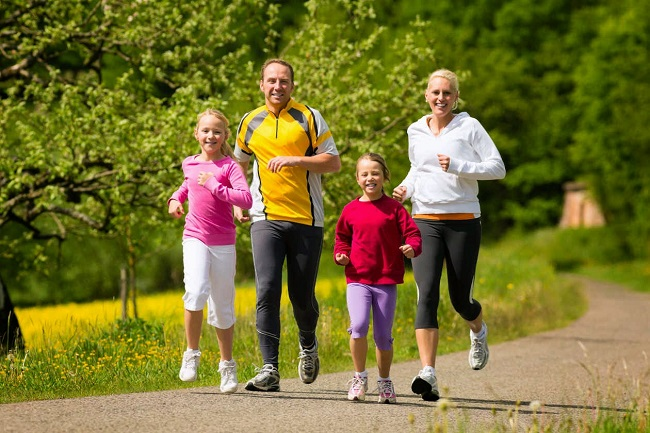 bài tập giúp trẻ tăng chiều cao