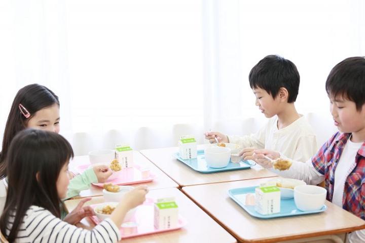 Bí kíp giúp bé tăng chiều cao của người Nhật