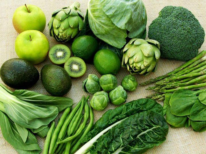 Thực phẩm bổ sung chất xơ cho trẻ táo bón