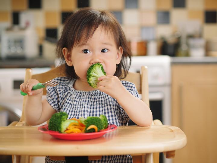 Trẻ biếng ăn nên bổ sung gì để cung cấp đủ chất dinh dưỡng?