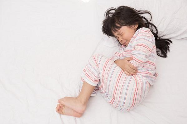 cách trị rối loạn tiêu hóa ở trẻ