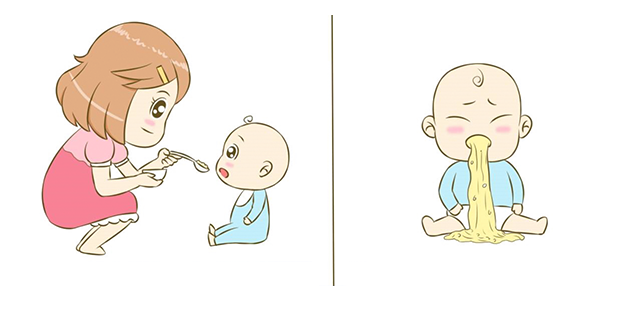 rối loạn tiêu hóa ở trẻ em rối loạn tiêu hoá ở trẻ 6 tháng tuổi
