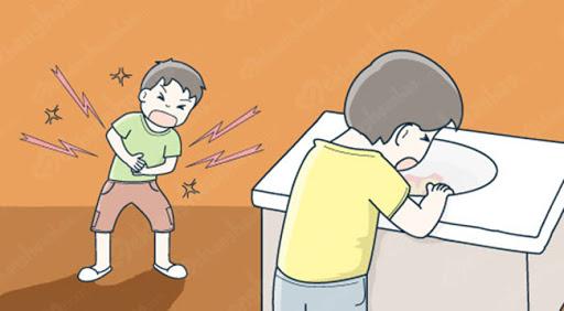 rối loạn tiêu hóa ở trẻ em điều trị rối loạn tiêu hoá ở trẻ