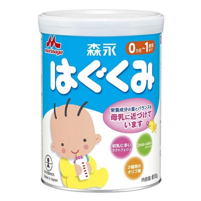 sữa morinaga số 0 có tốt không