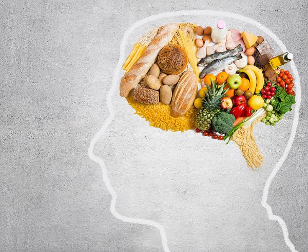 thực phẩm tốt cho trí thông minh của trẻ