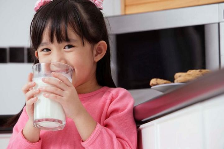 cách pha sữa friso gold 4