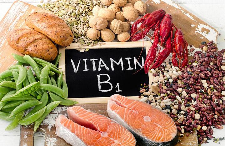 bổ sung vitamin nhóm b cho trẻ