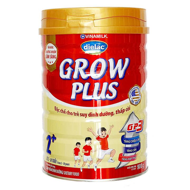 dielac grow plus 2+