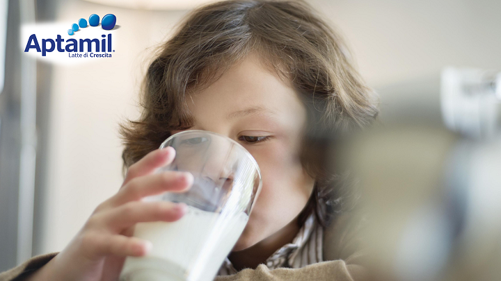 Sữa aptamil số 3