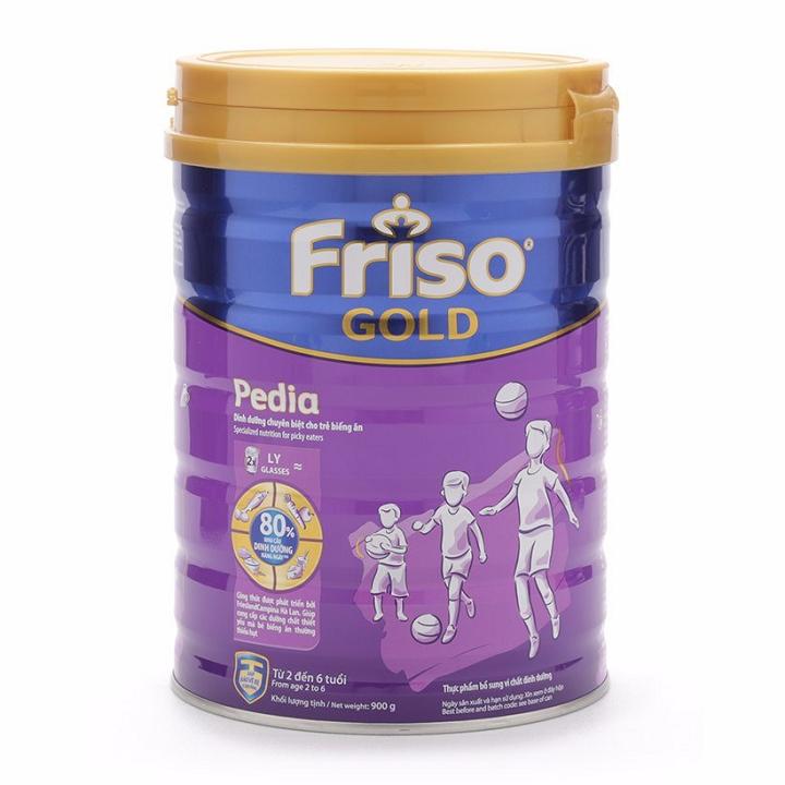 Sữa Friso Gold Pedia