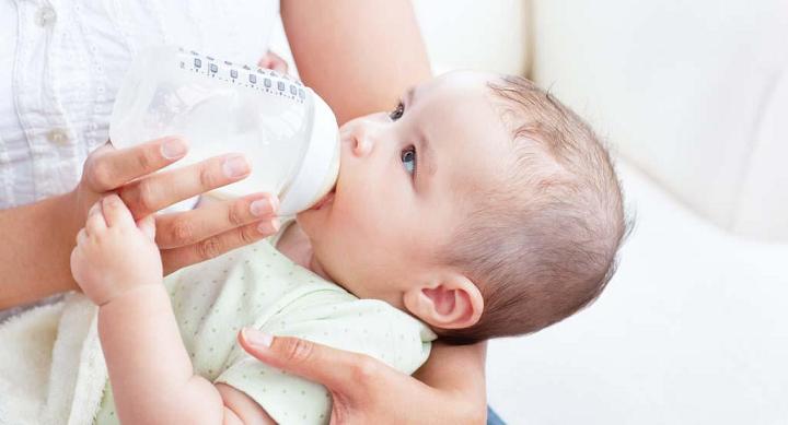 Sữa humana số 2